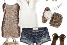 My Style / by Emily Potts
