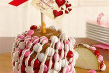 Valentines day! / by Ashley Lightley