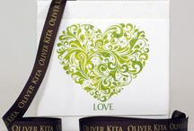 Valentine's Day 2014 / Here are my chocolates available this year for Valentine's Day / by Oliver Kita Chocolates