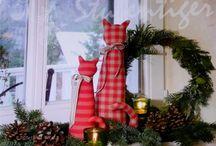Navidad / novedades navideñas / by Sonia Jácome Karolys