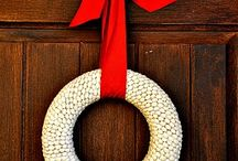 Holiday Decorations / by Katie Keener