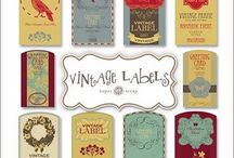 Printables / by Farmgirl Fare
