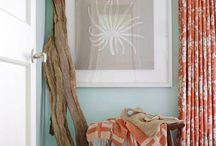 Interior Design, island style / by Adam Shelton