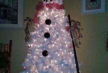 Christmas / by Dorky Nanny