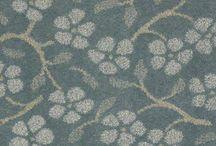 Arbor from the Impressions / Arbor a beautiful contemporary botanical carpet design / by Tuftex Carpets of California