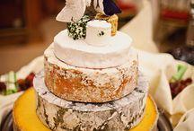 Wedding Cake Ideas / by Rainbow Club Bridal
