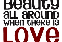 Words / by Chelsea Rodman