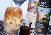 Van Gogh Double Espresso Vodka / by Van Gogh Vodka