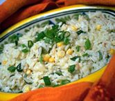 Corn recipes / Recipes for on or off the cob! / by Seacoast Eat Local