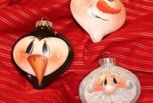 Ornaments / by Tracy Bone