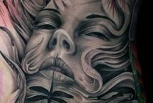 TATTO / by Nancy Tremul