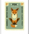 Foxy / by FijoaFox Paper Florist