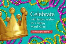 Mardi Gras / by American Greetings