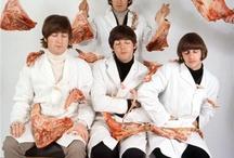 The Beatles / by Amador Gázquez Moreno