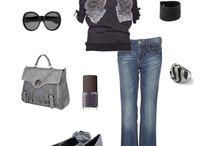 My Style / by Maggie Schnur