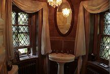 Window Treatments / by bobbi houle