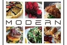Rustic Modern Cuisine.  The Book / The time has finally come! I'm very excited! I've been working on this book for over two years and I couldn't have done it without all your support! Please visit  http://www.RusticModernCuisine.com to pre-order your copy / by Mia's Domain