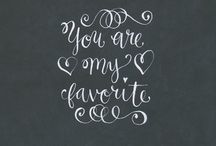Quotes/Sayings / by Cuz She's Crafty