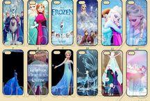 iPhone cases / by Rowan Radke