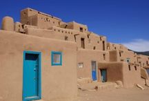 Day Trips / Hop in the car and head off one a fabulous New Mexico day trip! / by Heritage Hotels & Resorts