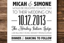 invitations / by smadar neeman