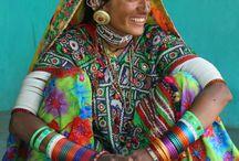 Ethnic Beauty / by Lynn Eggertsen