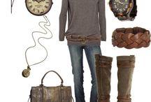 Fashion I Like / by RapidFire MKTG