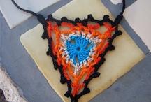 Crochet: Jewelry / by Jill Duncan-Jack