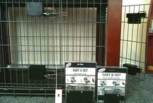 Gates, Crates & Cages / by Pet Age