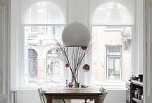 Dining Room Ideas / by Steph Moreau