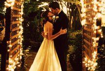 Summer Wedding / Inspiration for my wedding Summer 2015 / by Jessica Zimmerman