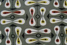 cool fabric ideas / by shel kennon