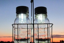 Mason Jar Love / by Jaemy Halbach