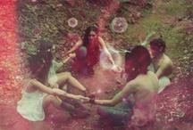 Secret Garden / by Sabrina Kluba