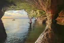 Apostle Islands / by Travel Wisconsin