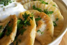 Polish Kitchen  / Celebrating our Polish heritage through food & drink! / by Sobieski Services