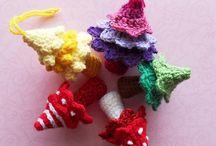 Crochet cristmas / by Lonnie Olsen