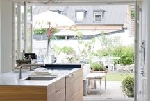 kitchens / by Kimberley Sandford