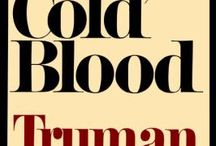 """If You Liked """"In Cold Blood"""" / Read Alikes for Truman Capote's In Cold Blood / by Grand Rapids Public Library"""
