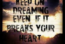 Country Song Quotes! / by Jessica Grosslein
