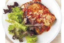 Veggy Vegetarian: Pastas / by Tiger Neelie