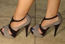 Shoes / by Michele Sullivan