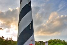 Lighthouse Love / by Dorothy Figg