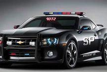 Law Enforcement, Police & SWAT / by Kyle Billingsley