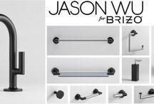 BATHROOM Fixtures / faucets, sinks, tubs / by Terri Davis Art + Design