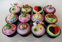 Cupcakes! / by Danielle Linebarger