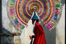 Mexico Magico / by Chantal Deveze