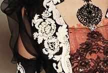 fashion / la mode / 'fits of fashion / by Catherine Beaton