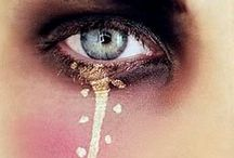 Make-Up / Nails / by Sandra Fesquet
