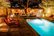 Awasi Atacama - Common Areas / Take a sneak peek at the private and comfortable common areas that Awasi Relais & Chateaux has to offer. / by AWASI